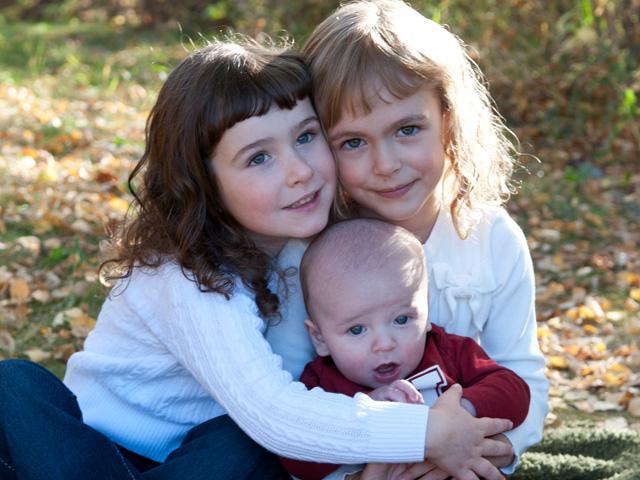 Lein Family