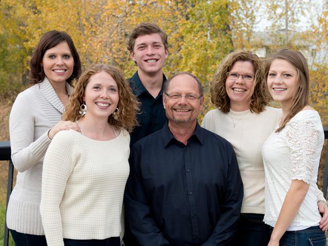 Greter Family