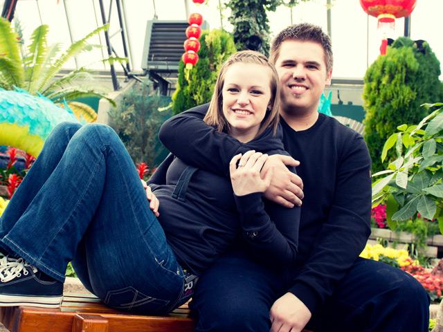 Karissa & Andrew